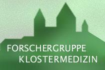 Forschergruppe Klostermedizin - Uni Würzburg