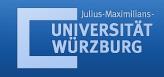 Uni Würzburg Logo