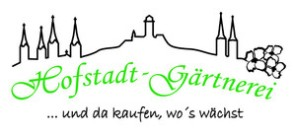 Hofstadt-Gärtnerei